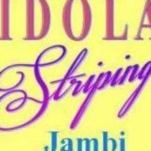 Idola Striping Jambi