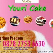Youri Cake