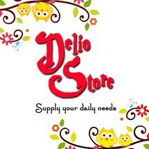 Logo DELIO STORE
