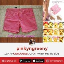 Pinky n Greeny