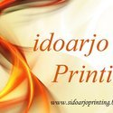 Logo SidoarjoPrinting