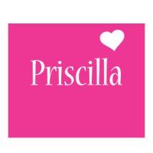 Priscilla Shop