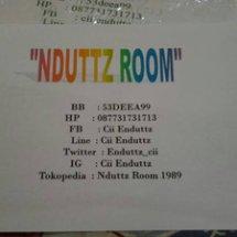nduttz room 1989