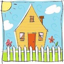 Isi Rumahku