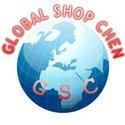 Logo global shop chen