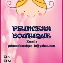 Princess Boutique Gladys