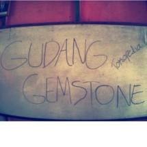 Gudang Gemstone