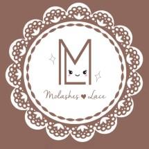 Logo MOLASHES.LACE