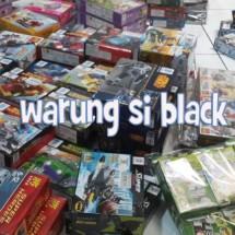 Warung Si Black