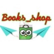 Logo Books_shop
