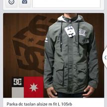 produsen jaket