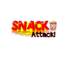 Logo Snack Attack