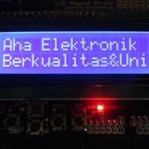 Aha Elektronik