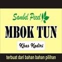 Logo pecel mbok tun