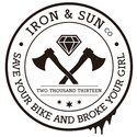 iron and sun