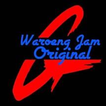 waroeng jam original