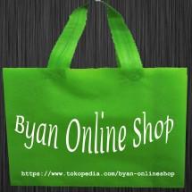 Byan Online Shop