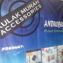 Androberry Grosir Acc