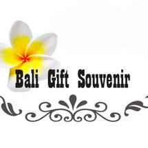 Logo Bali Gift Souvenir