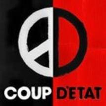 COUPE D'ETAT