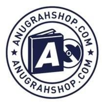 Logo AnugrahShop.com