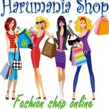 Harumania