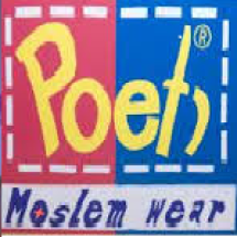 Barokah Poeti