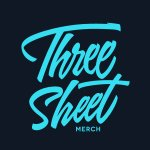 Threesheet Merchandise