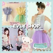 EvlyShop Surabaya
