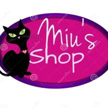 Miu's Shop