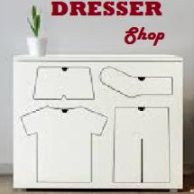 Dresser Shop
