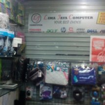 Lima Jaya Computer