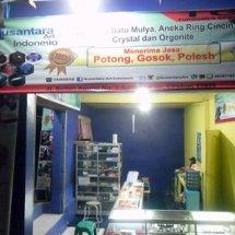 Nusantara Art Cirebon