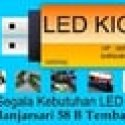 USB LED Kiosk