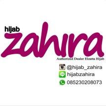 Hijab Zahira