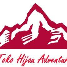 Toko Hijau Adventure