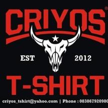 Criyos cloth