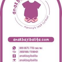 Anakbayibalita Shop