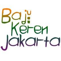 Baju Keren Jakarta