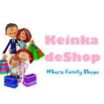 Logo Keinka deShop