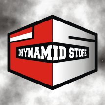 Dhynamid Store