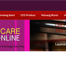 Cantik Care Online