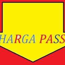 Logo harga pass