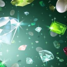 JK Gems Collections