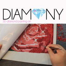 Diamony Diamond Painting
