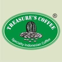 Treasures Coffee