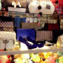 eve fashion accessories