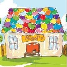 Nigal House