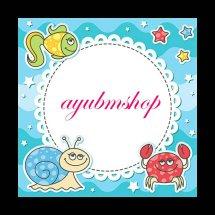 Logo ayu BMsh0p
