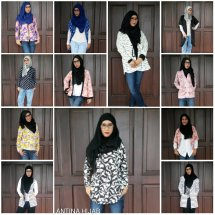 Antina Hijab